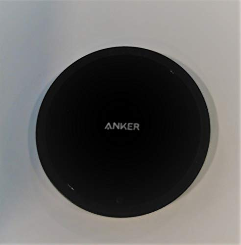 Anker AK-A2504011 PowerWave Fast Wireless Charger Stand