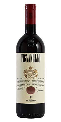 Antinori Tignanello 2014 trocken (1 x 0,75 l)