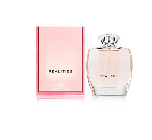 realitäten Cosmetics Eau de Parfum Spray für Frauen, 3,4Unze