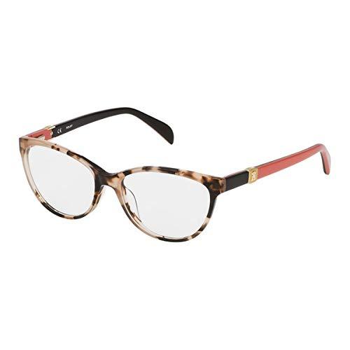 TOUS VTO9335307TB Gafas, ROSA, 53/16/140 para Mujer