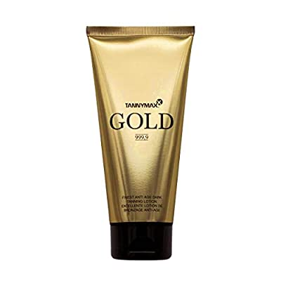 Tannymaxx Gold Finest Anti