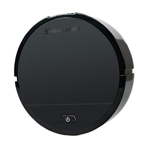 Buy Discount ELOVER Auto Home Automatic Sweeping Dust Smart Robot Vacuum Cleaner Handheld Vacuums
