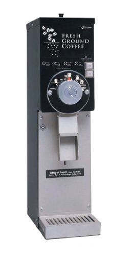 Great Deal! Grindmaster: Model 875 Automatic Gourmet/Grocery Commercial Retail Coffee Grinder 115V