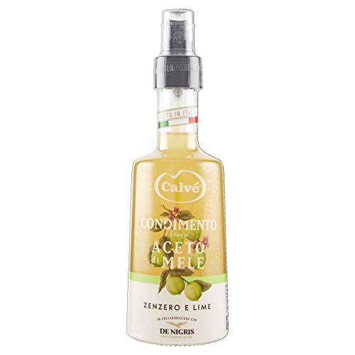 Calvé - Condimento Mele Zenzero e Lime - 250 gr