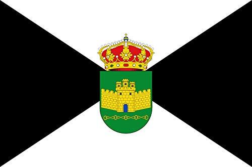 magFlags Bandera XL Arjonilla, Jaén, España   Bandera Paisaje   2.16m²   120x180cm