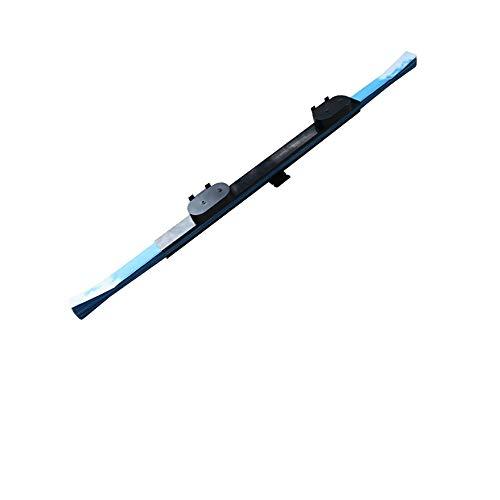 Auto-onderdelen Car Window Gordijnen Automatic Retractable voorruit Houd uw voertuig Cool UV-straling bescherming geschikt for de meeste auto's (Color : Blue, Size : 70cm)