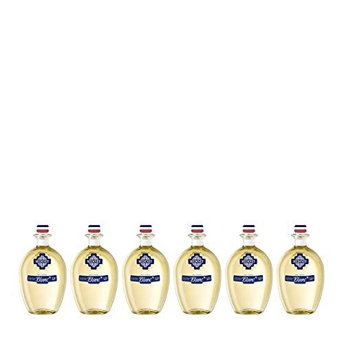 Medinet Blanc Halbtrocken (6 x 1 l)