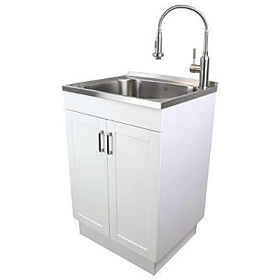 Amazon Com Kitchen Sink Base Cabinet