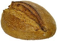Vollkornbäckerei Fasanenbr Bio Walnußbrot (1 x 500 gr)