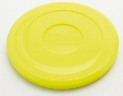 Airhockey Puck gelb 70mm 23gr