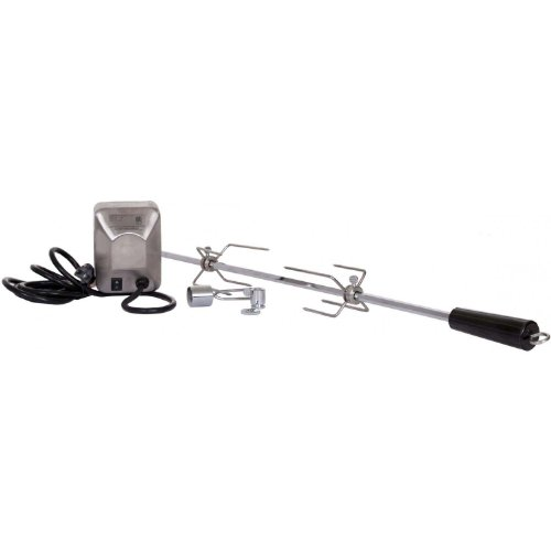 Blaze Grills Rotisserie Kit for 5-Burner Gas Grill Grill Rotisseries Subjects