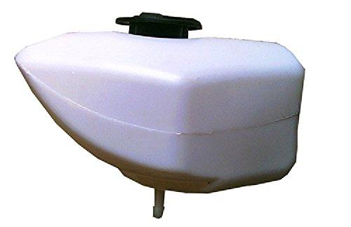 Pocketbike Tank 49ccm Rennbike Tank 2 Liter Quad Kinder Motorrad Cross mini bike Pocket Bike
