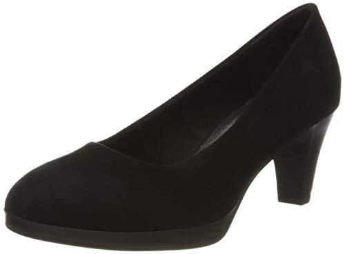 MARCO TOZZI Damen 2-2-22413-34 Pumps, Schwarz (Black 001), 40 EU
