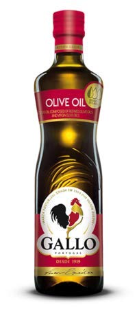 Victor Guedes El Gallo - Virgin for High 2021new shipping free Oil C Large-scale sale Olive Temperature