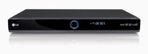 LG RHT497H reproductor de CD/Blu-Ray Grabador de DVD Negro - Reproductores de CD/Blu-Ray (PAL I,SECAM D/K, 10-Bit/54MHz, 24-bit/192kHz, DIVX, MP3,WMA, Negro)