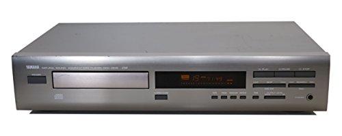 Yamaha CDX-450E CD Player in titan