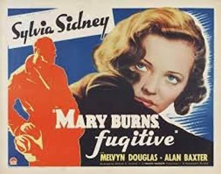 Image result for mary burns fugitive