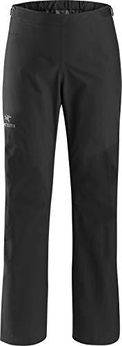 Arc'teryx Damen Beta Sl Pant Women's Hose, schwarz, M