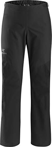 Arc'teryx Beta SL Pant Women's (Black, Small)