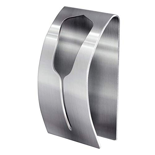 Hui Jin - Toallero adhesivo de acero inoxidable