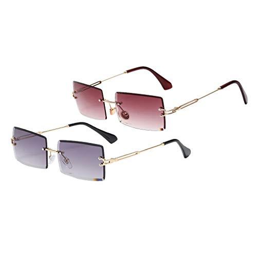 Colcolo Gafas de Sol para Mujer