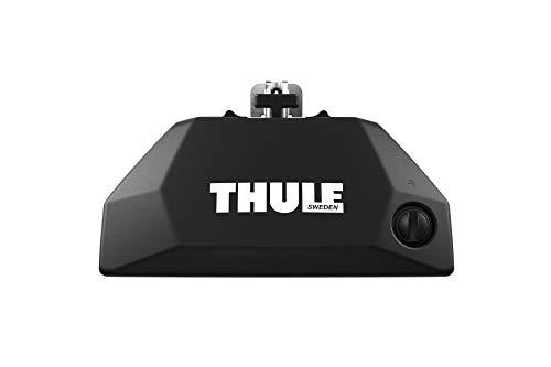 Thule Evo Flush Rail Foot Pack