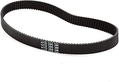 HTD 405-3M-12 ELECTRIC E-SCOOTER MOTOR DRIVE BELT 3 PACK