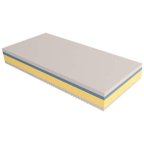 Baldiflex - Materasso Memory Plus Top Fresh 90 x 190 cm