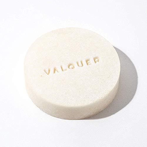 Valdwars, vaste shampoo, zonder sulfaat, zonder zeep, zonder kunststoffen, 50 g Vettig haar.