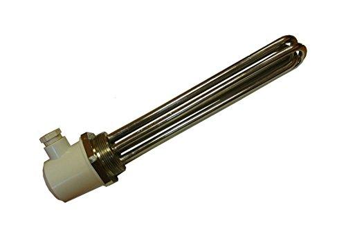 """Preisvergleich Produktbild Heizstab 3 kW 230V 6 / 4"""" Heizelement Heizpatrone für Wasserspeicher"""
