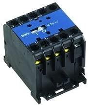 Contattore di potenza 15kW//400V AC3 ISKRA KNL 30-10 Bobina 220V