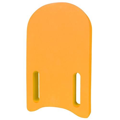 DAUERHAFT Asas integradas para Tablas de natación, para Nadar(Orange)