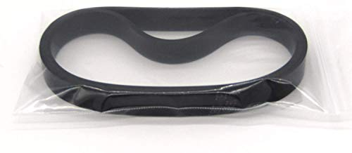 Bastex Belts for Eureka #E0205 Powerspeed Lightweight & Pro Swivel Plus Vacuum Belts 2 Pack