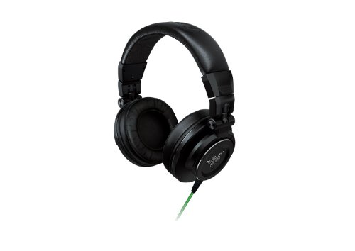 Razer RZ13-01120100-R3U1 Adaro DJ Analog Headphones