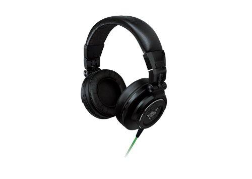 powerful Razer Adaro DJ analog headphones