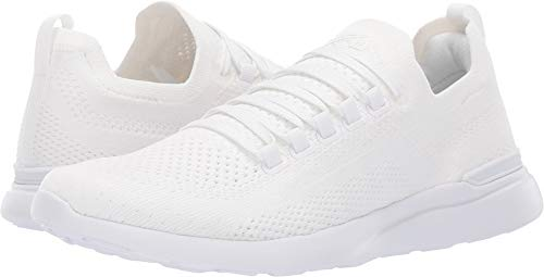 Athletic Propulsion Labs (APL) Techloom Breeze White 9.5