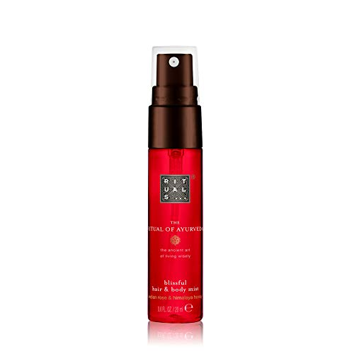 RITUALS Cosmetics The Ritual of Ayurveda Hair & Body Mist, 1er Pack (1 x 20 ml)