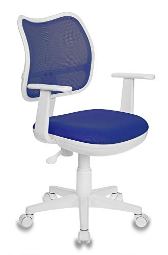 Hype Chair Schreibtischstuhl für Schüler CH-W797 blau, 928306