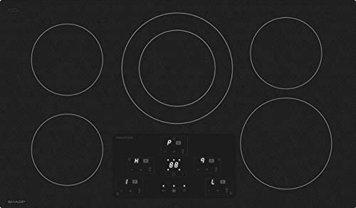 Top 10 Best thermador induction cooktop Reviews