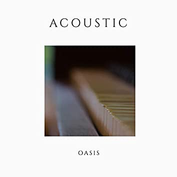 # Acoustic Oasis