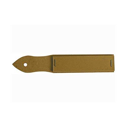 Art Alternatives Sandpaper Pencil Pointer, Brown