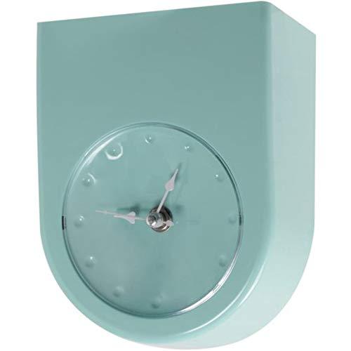 Anytime 40-1H-101 - Reloj de pared (plástico, 17,3 x 13,8 x 8...