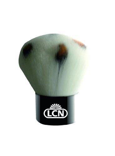 LCN Puderpinsel'Matchmaker' - sehr voluminser Puderpinsel für Gesicht und Dekolleté.