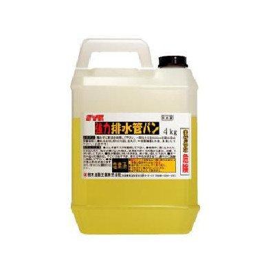 鈴木油脂工業『強力排水管バン(S-2442)』