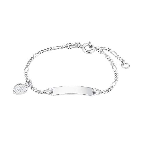 Amor Armband für Mädchen, Sterling Silber 925