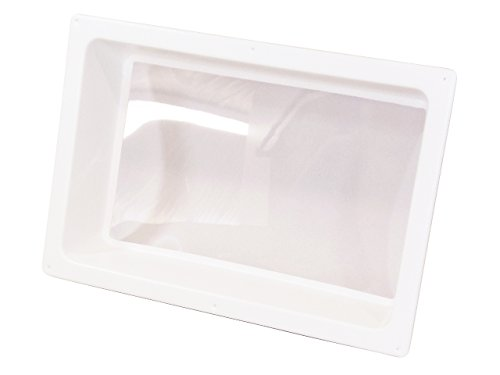 ICON 01981 Skylight Inner Dome SL1422 for 22' x 14' x 5' Opening - Clear