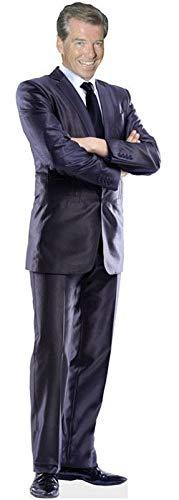Pierce Brosnan in scala