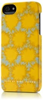Incase Marc Jacobs Iphone 5 and 5s Phone Case Lemon Custard