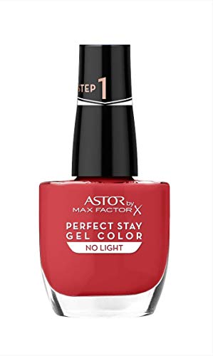 Max Factor Perfect Stay 2 Step Tono Nagellack, 138-12 g