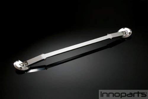 Innoparts Aluminium Vierkant Domstrebe Profil.LINE Design